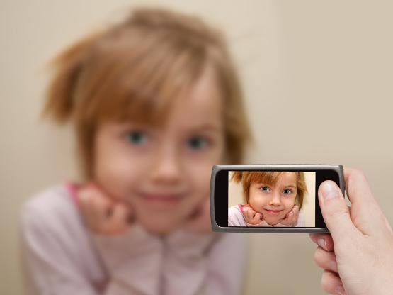 11 fotos dos seus filhos que você não deve publicar