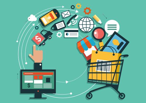 5 tendências de design para os sites de e-commerce em 2015