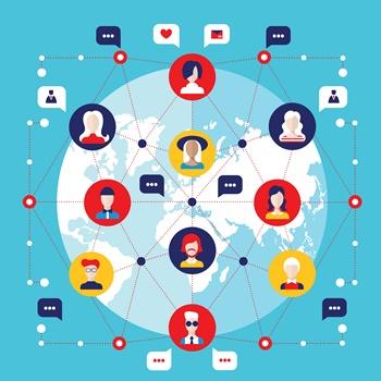 Conexão mundial