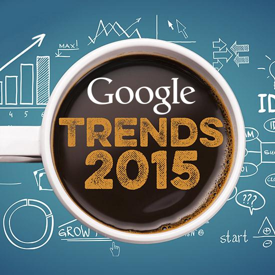Google Trends: você por dentro das tendências mundiais
