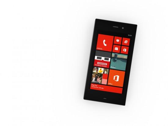 Windows Phone - Magic