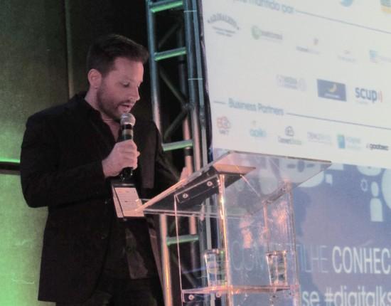 Antonio Borba, Diretor Executivo da Magic Web Design e Rede Magic - Magic