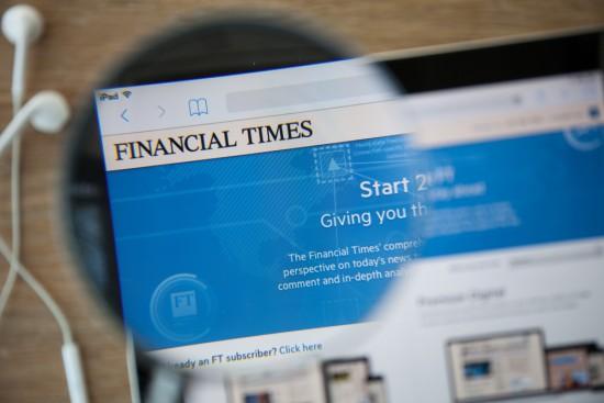 Financial Times - Magic