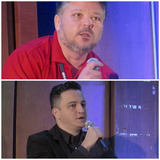 Juliano Motta e Rodrigo Camara falam sobre Retargeting no Digitalks Curitiba