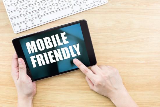 Mobile Friendly - Magic