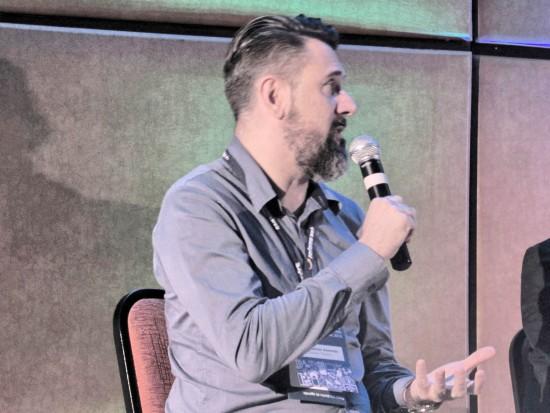 Ney Queiroz Azevedo CEO Green Digital - Magic