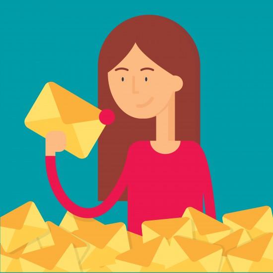 Boas práticas para e-mail marketing - Magic