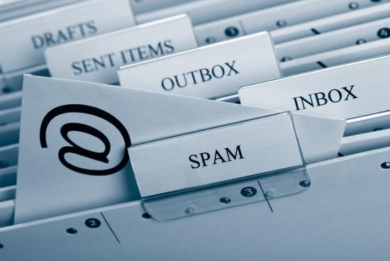E-mail marketing vs spam - Magic