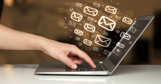 Frequência máxima de disparo de e-mail marketing - Magic