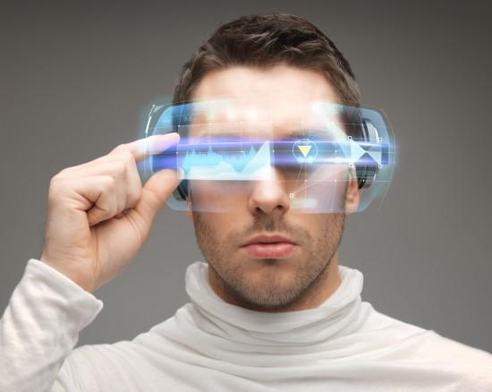 Futuro dos Computadores em 20 anos - Magic