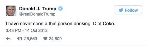 Donald Trump Tweets Polêmicos 2 - Magic