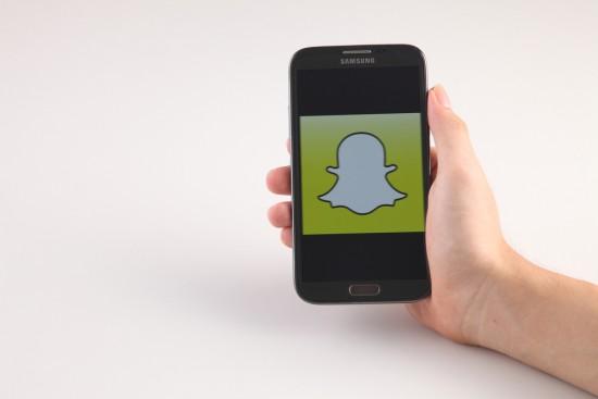 Snapchat para marcas - Magic