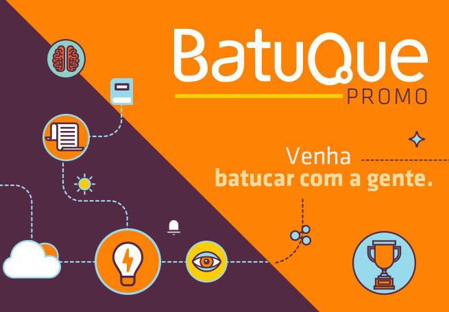 Batuque Promo - Web Site