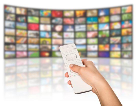 Mídia programática para televisão - Magic