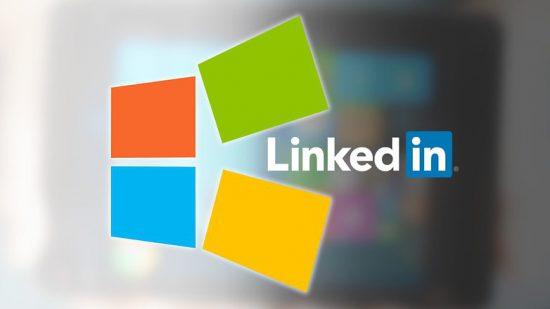 Microsoft compra LinkedIn - Magic