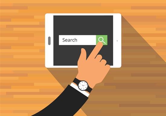 Otimização de buscas