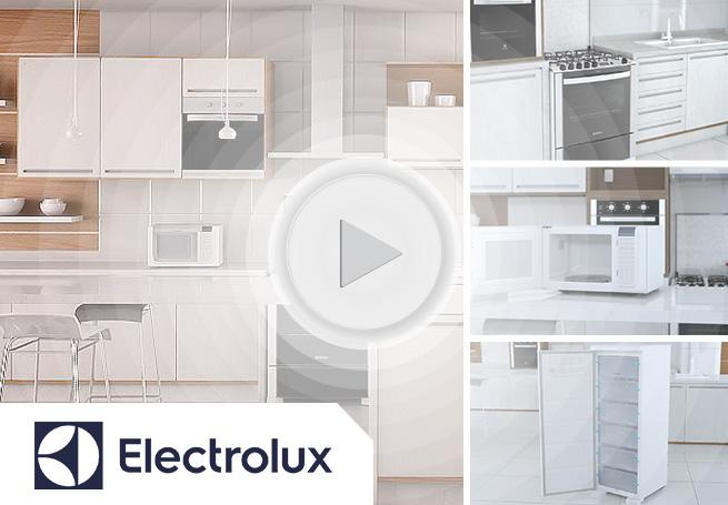 Electrolux - Projeto EluxHome