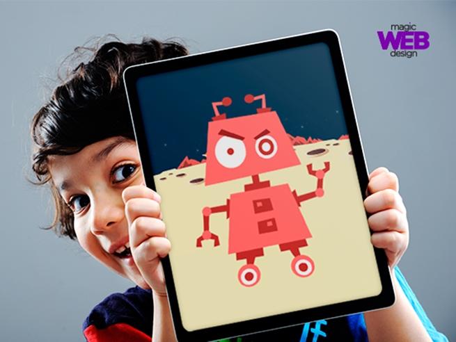 Kiddle, o Google para crianças