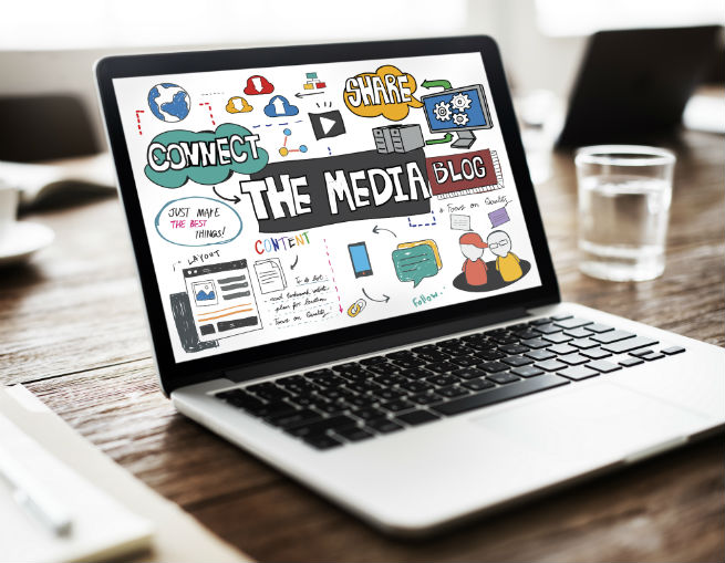 Por que ter um blog corporativo?