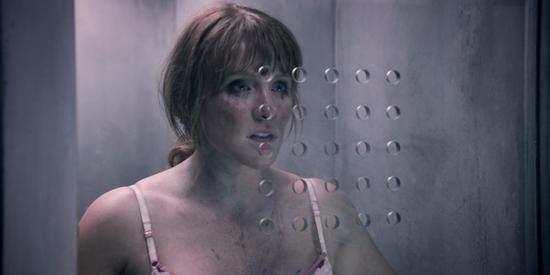 Primeiro episódio da terceira temporada de Black Mirror