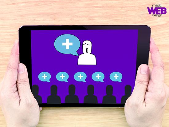 O que são influenciadores digitais?