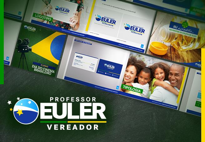 Professor Euler Vereador