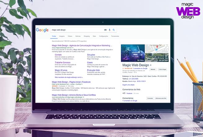 Google Meu Negócio: mais do que um local no mapa