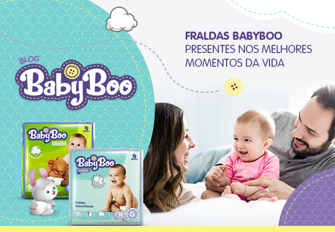 BabyBoo - Marketing Digital