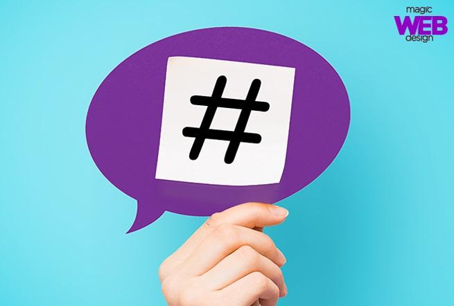 A importância da hashtag no seu negócio