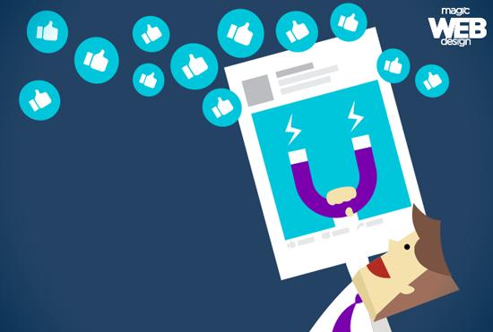 Fan page ou perfil: qual a escolha certa para a sua empresa?