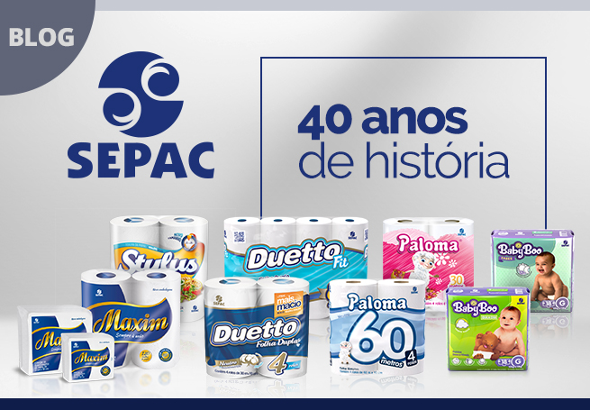 SEPAC - Marketing Digital