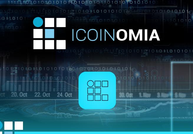 Icoinomia - Web Site
