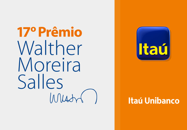 17º Prêmio Walther Moreira Salles