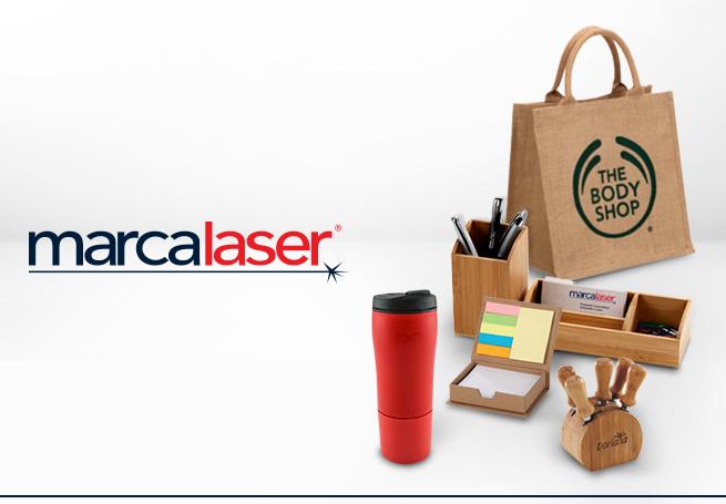 Marca Laser - Web Site
