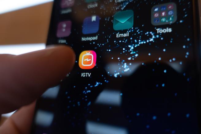 Como o IGTV pode potencializar sua estratégia no Instagram - Magic Web Design