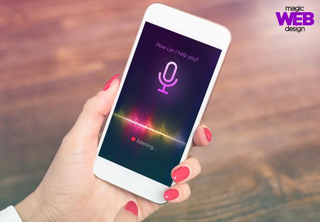 Os programas assistentes de voz estão evoluindo