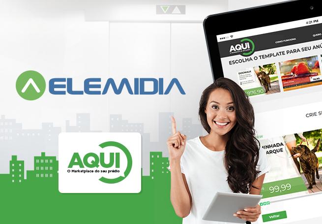 Elemidia - Portal AQUI
