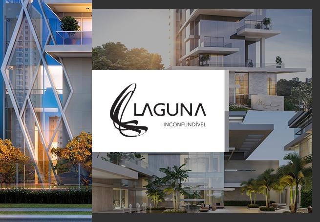 Construtora Laguna - Novo Web Site
