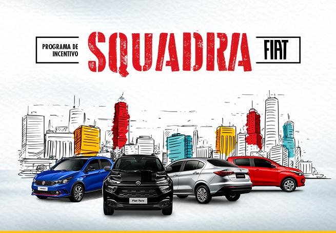 Fiat - Campanha de Incentivo