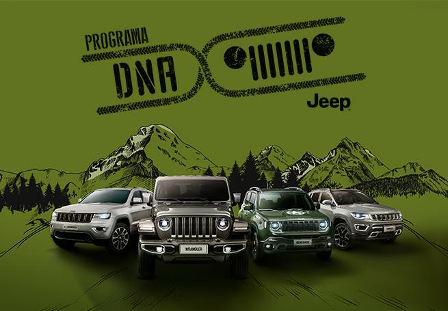 Jeep - Campanha de Incentivo