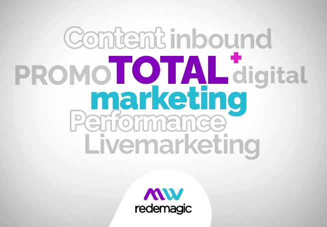 Rede Magic - Total Marketing 2021