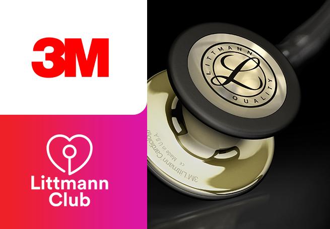 3M Littmann - Campanha de Incentivo