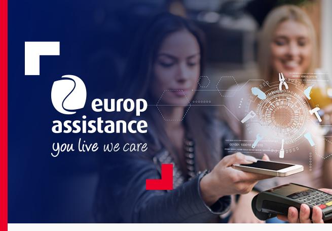 Europ Assistance Brasil - Website