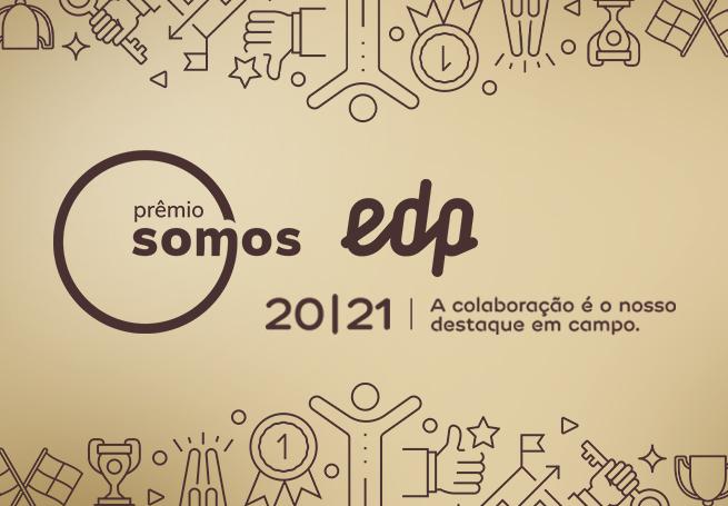 Prêmio Somos EDP 2021